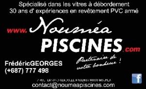 Nouméa Piscines